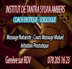 massage tantrique genève